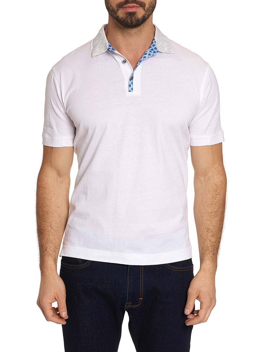 Robert Graham Polo Shirt
