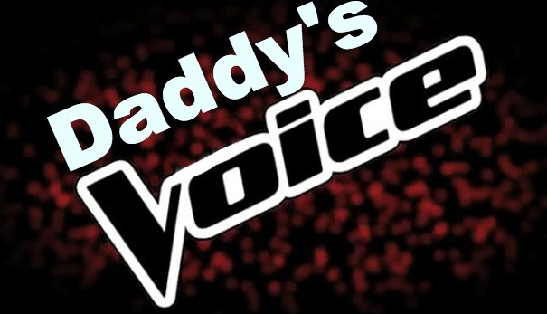 Daddy's Voice: Will Your Children Listen When You Call?
