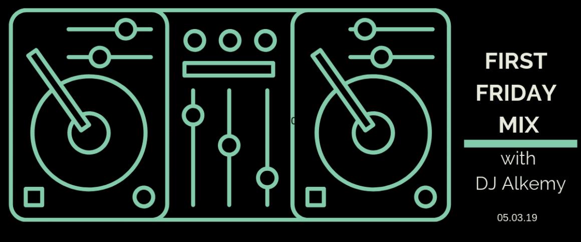 DJ mix tape
