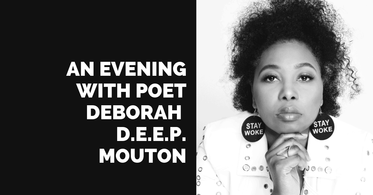 Deborah Mouton