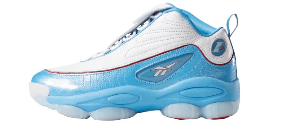Reebok Iverson Legacy Sneaker