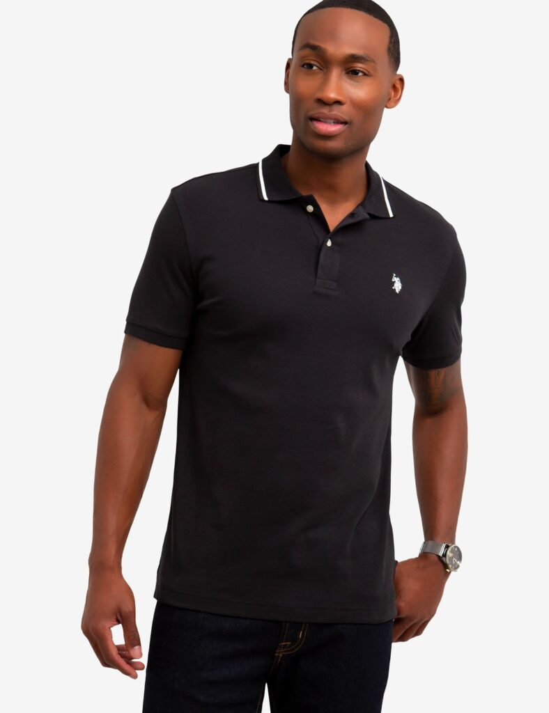 US Polo Assn polo shirt
