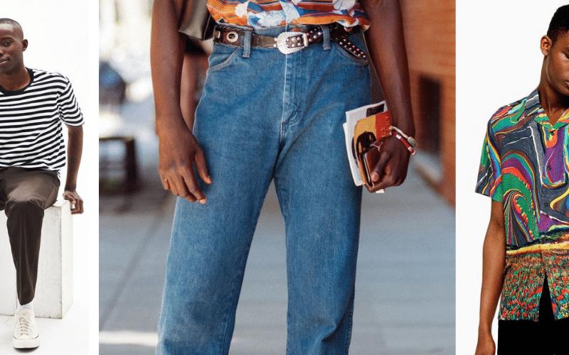 90s fashions