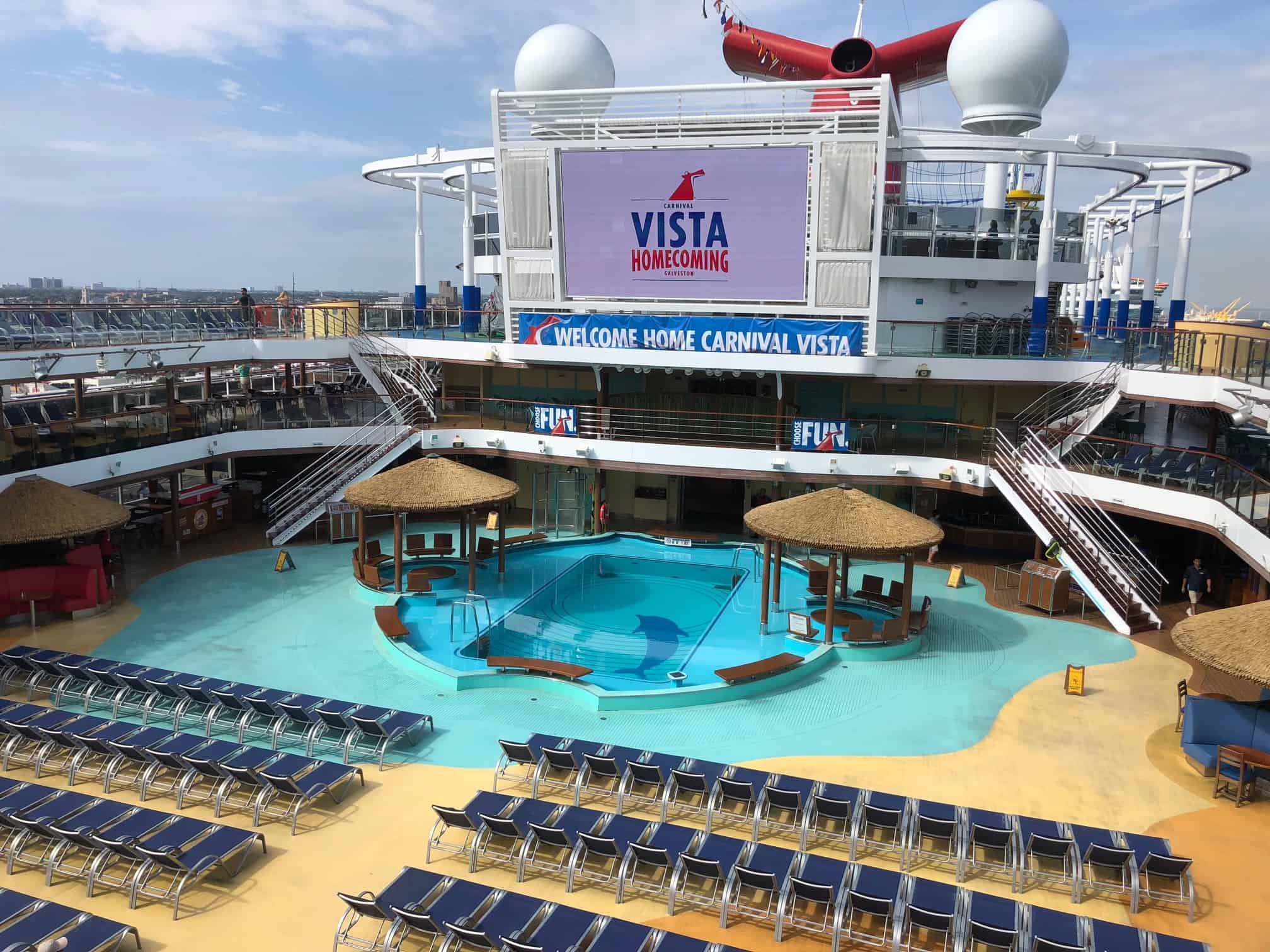 how to book a cruise vacation