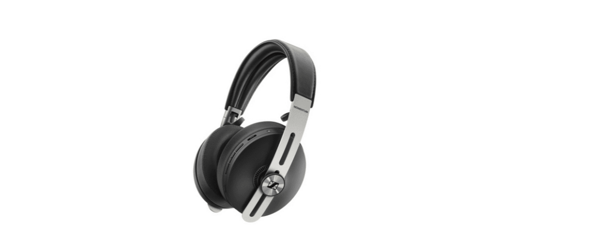 Sennheiser's M3 MOMENTUM Wireless headphones