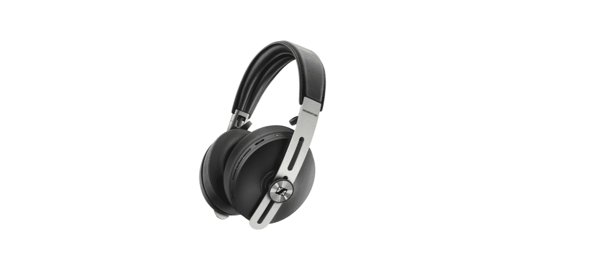 Sennheiser's M3 MOMENTUM Wireless headphones