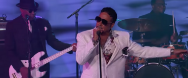 morris day the time