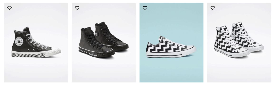 Converse VGLT Collection