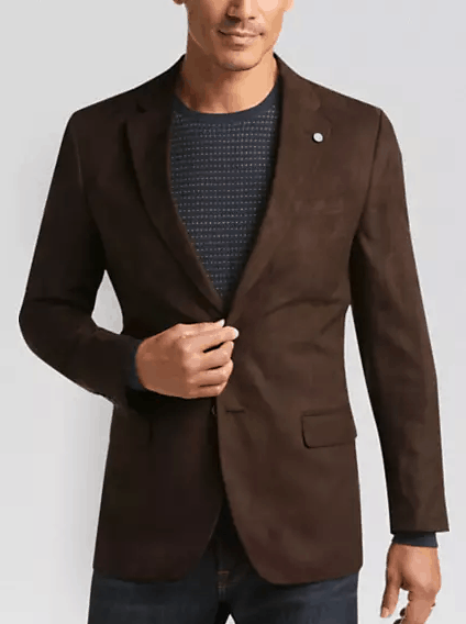 men's warehouse sport coat
