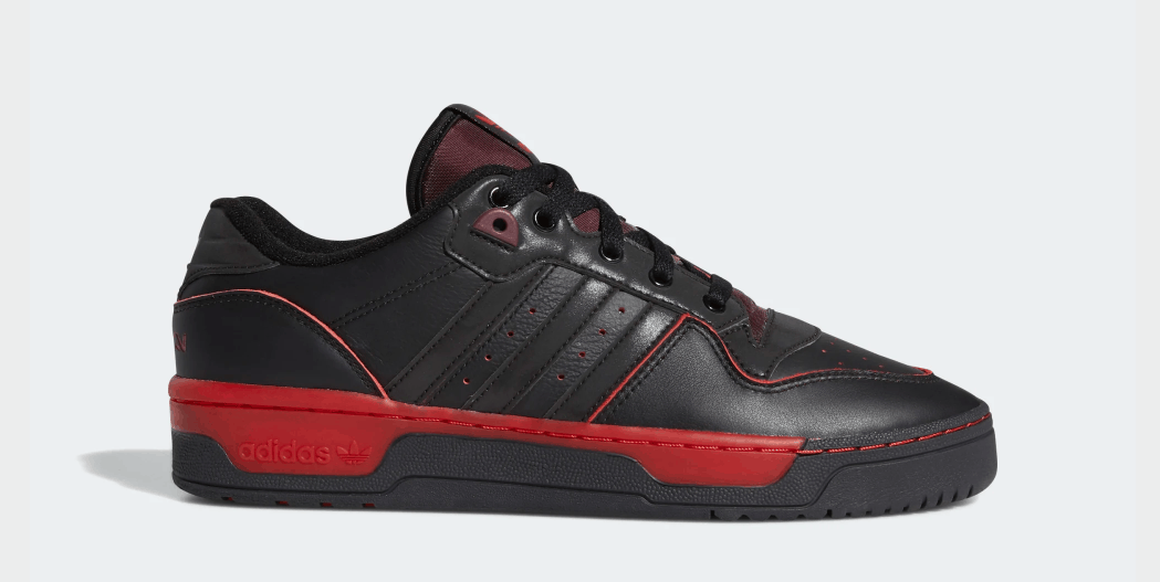 adidas rivalry low top sneakers star wars