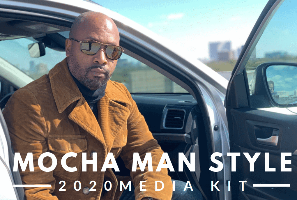 Mocha Man Style Media Kit