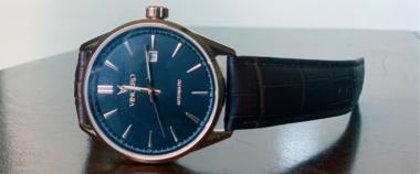 vincero watch review