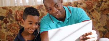 fatherhood lessons from fathers