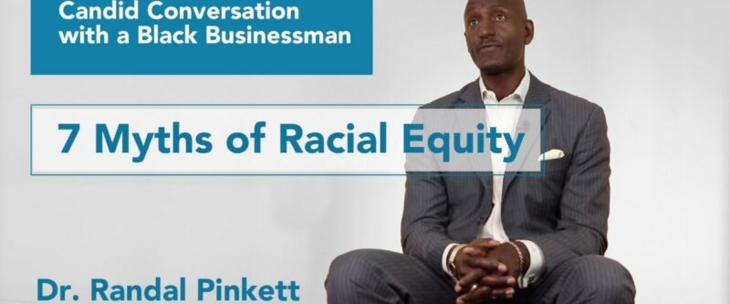 7 myths of racial equity