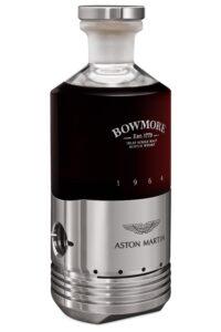 bowmore whiskey