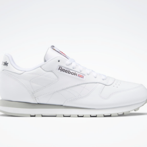 reebok calssic leather sneakers