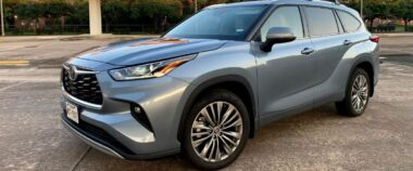 2020 Toyota Highlander Platinum AWD Review: A Vehicle for When You Don't Want a Minivan
