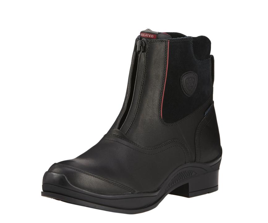 best paddock boots