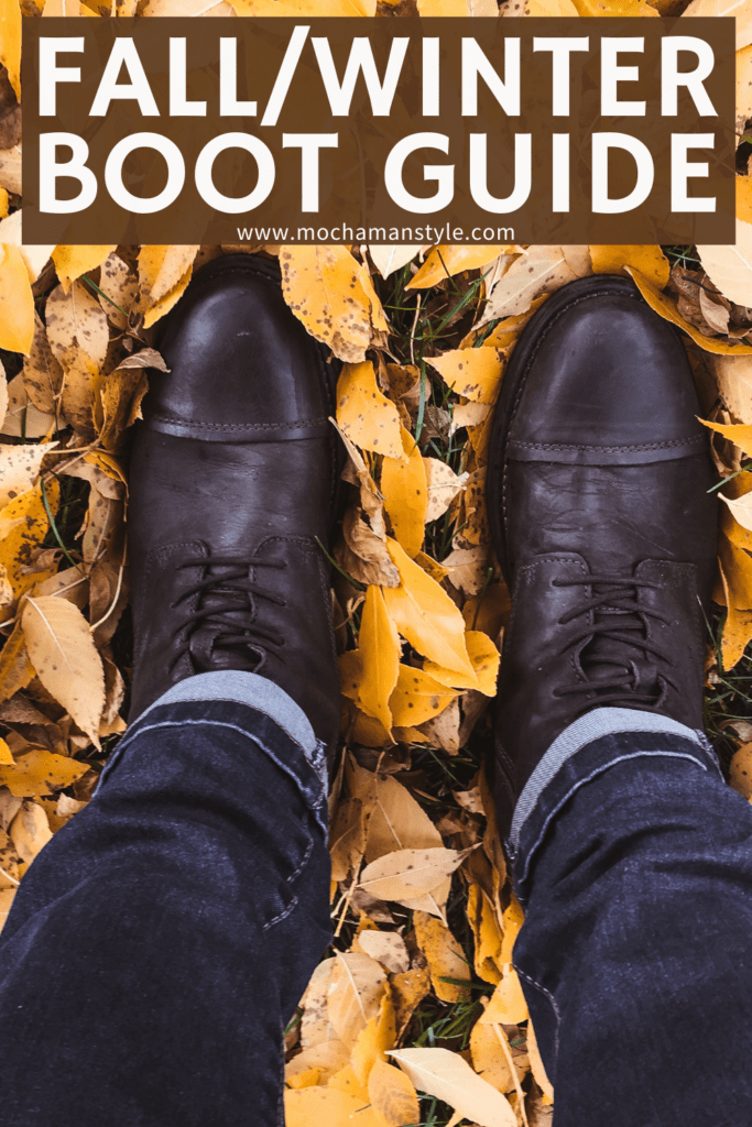 2020 boot guide