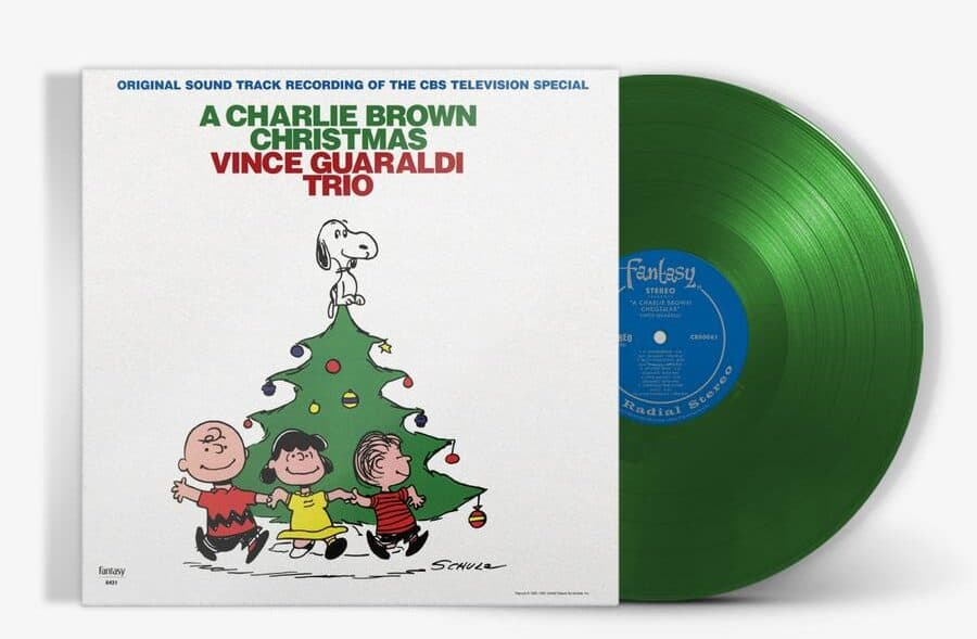where to watch a charlie brown christmas