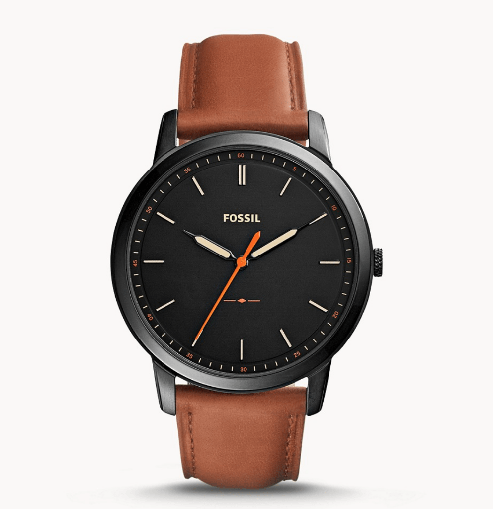 fossil black friday sale