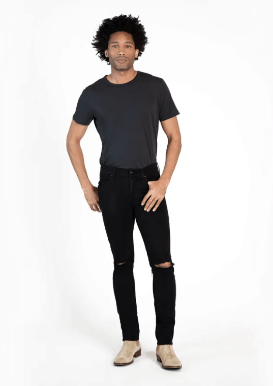 7 for all mankind black friday sale