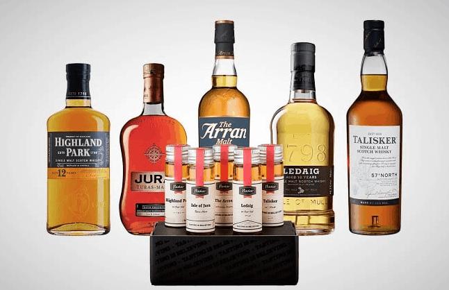 flaviar whisky club