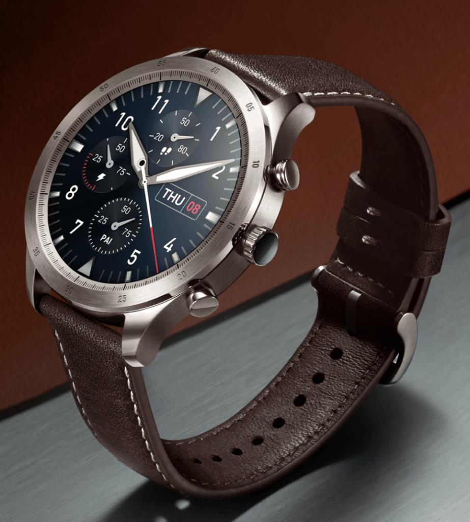 Zepp z smartwatch review