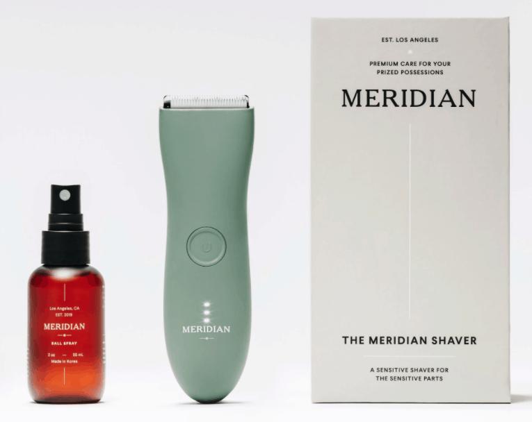 meridian complete package