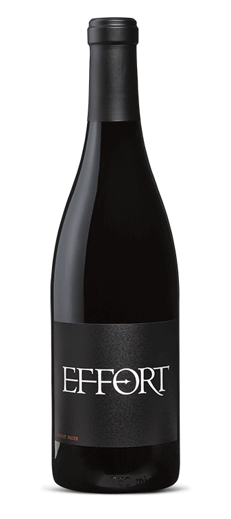 center of effort wine