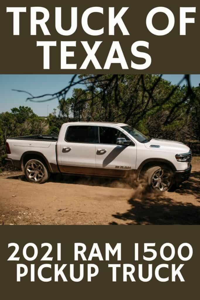 truck of texas