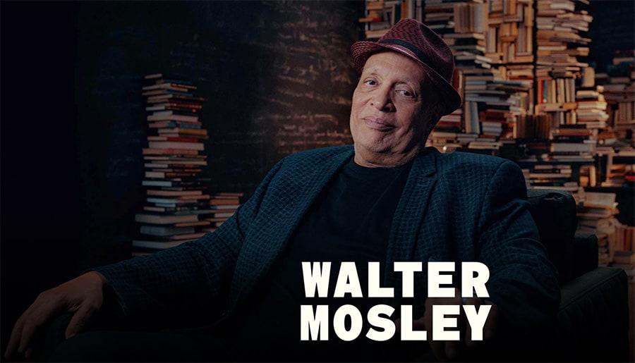 walter mosley masterclass