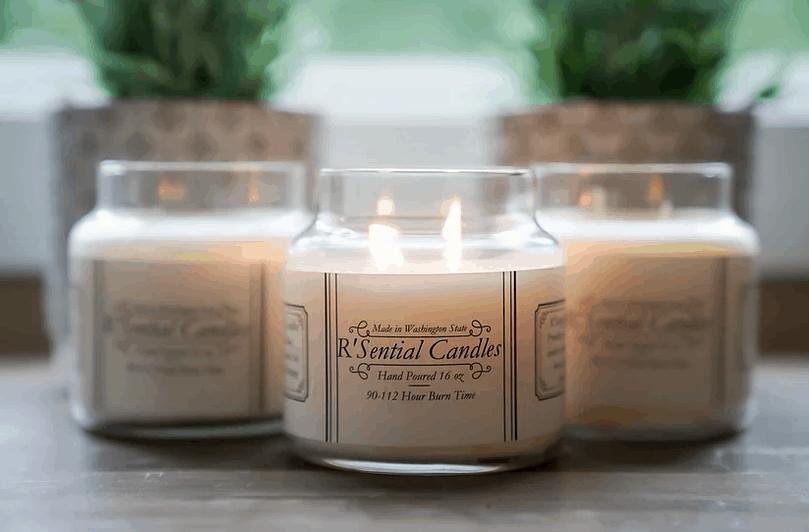 R'Sential Candles