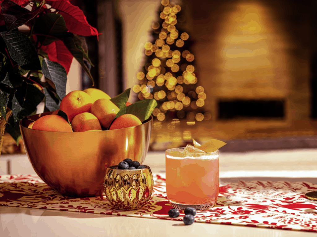 Cazadores Tequila Cocktail Polo Norte