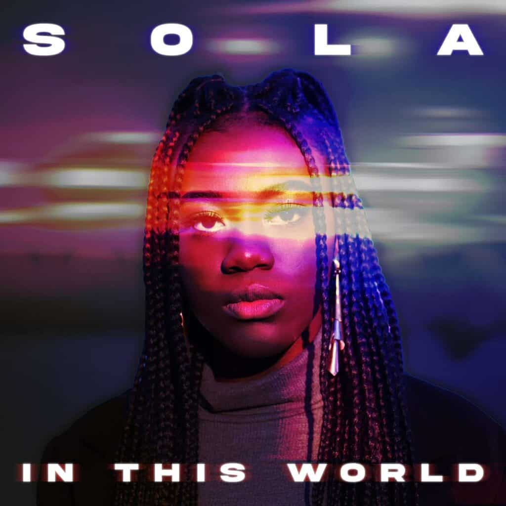 sola in this world