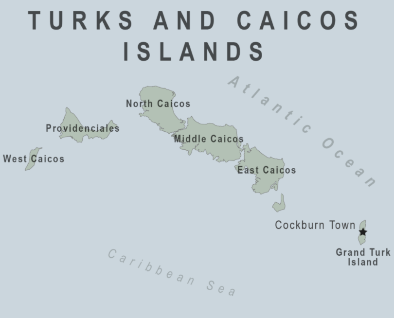 is turks and caicos safe