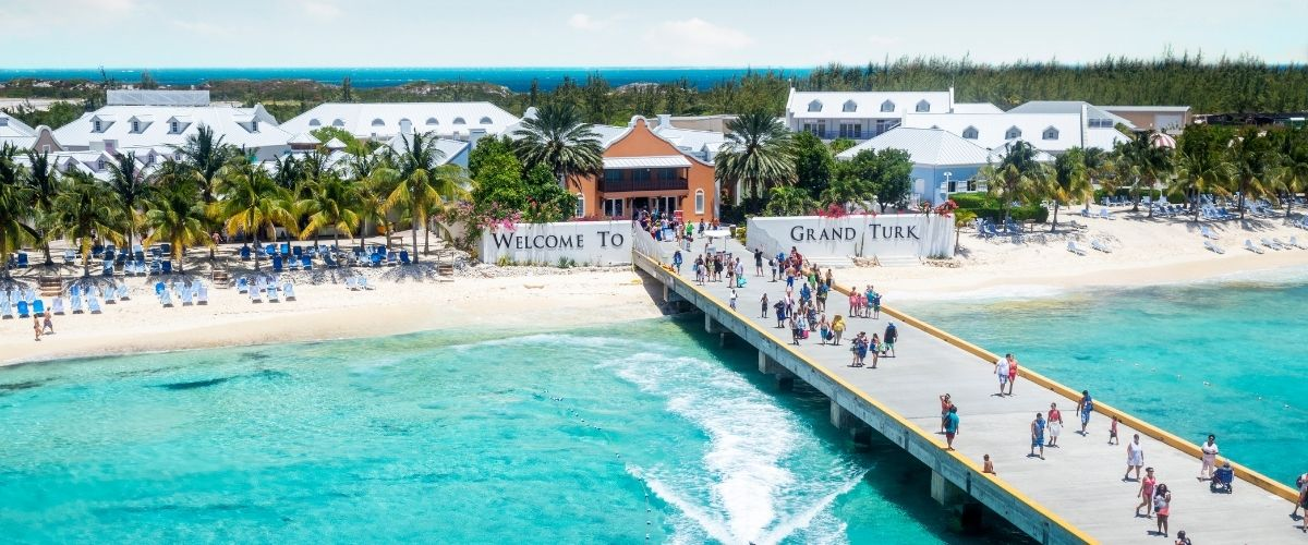 7 Reasons to Visit Turks and Caicos