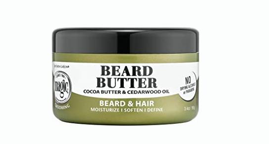 magic beard butter