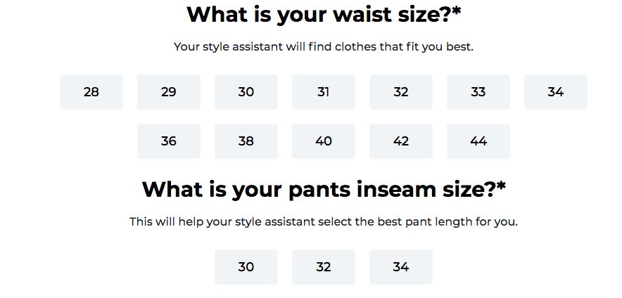 threadbeast sizes