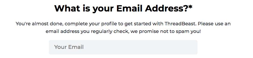 threadbeast e-mail