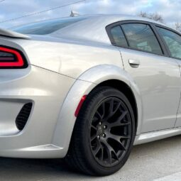 2021 dodge charger redeye