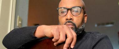 black men and high blood pressure